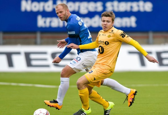 Leeds United news: Leeds plot swoop for Fredrik Andre Bjorkan